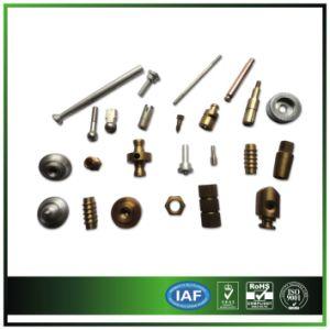 Mini CNC Lathe Machining Parts pictures & photos