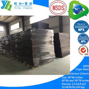 HDPE Foam Sheet pictures & photos