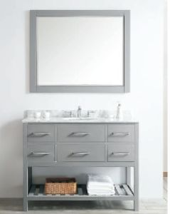 High Quality Bathroom Cabinet (DS10) pictures & photos