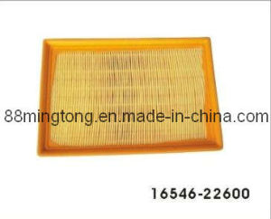 Air Filter for Nissan (OEM NO.: 16546-22600) pictures & photos