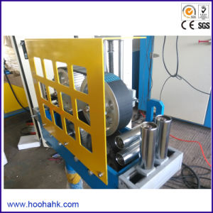 Chinese Leading Electric and Electronic Wire Extruder Machine Line pictures & photos
