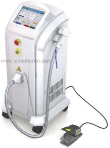 Top Quality Hot Selling Professional FDA Approval Diode Laser Hair Removal Machine 808nm pictures & photos