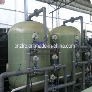 FRP GRP Tank Industrial Water Treatment Fuel Tank pictures & photos
