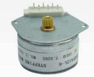 Stepping Motor for Miniprinter and Sanitary Appliance pictures & photos