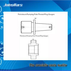 Petroleum Pumping Pole Thread Gauges/Vernier Caliper/Meter/Manometer/Digital Caliper/Pin Gauge. Gauge/Hand Tools pictures & photos