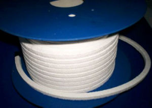 PTFE Packing, Graphite Packing, Aramid Packing, Ramie Packing, PTFE Seal with White, Black, Yellow (3A3004) pictures & photos