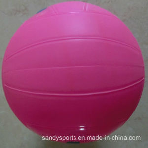 Colorful Children Sports Phthalate Free Inflatable PVC Volleyball pictures & photos