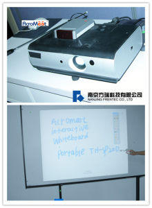 Popular Portable Interactive Whiteboard (TH-SP20D) pictures & photos