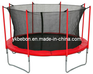 12FT Trampoline (TUV-GS approved)