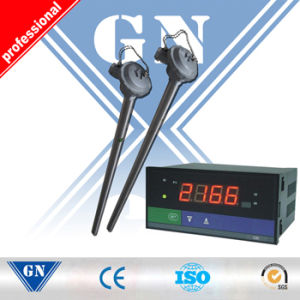 Multi-Channel Thermocouple Thermometer for Air pictures & photos