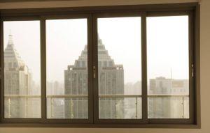 Price of Aluminium Sliding Glass Window High Quality Aluminium Windows pictures & photos