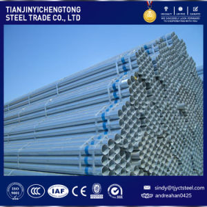 Hot Dipped Galvanized Steel Pipe Manufacturers China pictures & photos