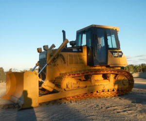 Used Bulldozer D6g-2 Caterpillar