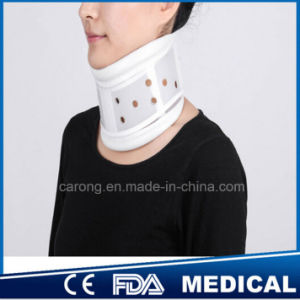 Medical Adjustable Cervical Neck Collars with Ce Approved pictures & photos