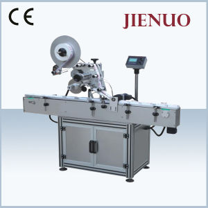 Automatic Flat Surface Label Sticking Machine pictures & photos