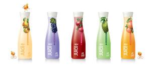 NFC Fruit Juice Drink 350ml Pet Bottle Juice pictures & photos