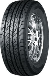 P245/65r17 Good Grip China SUV Car Tire pictures & photos