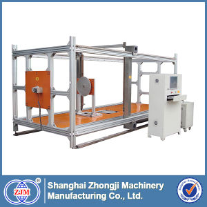 EPS 3D CNC Shape Cutting Machine pictures & photos