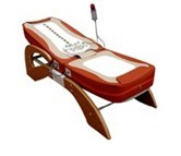 Hot Selling Jade Massage Bed (RT-6018F+) pictures & photos