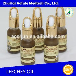 Body Massage Leech Oil for Man Use pictures & photos