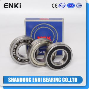 6001 Series NSK Bearing Wheel Bearing Deep Groove Ball Bearing pictures & photos