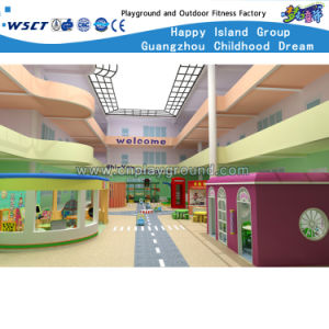 2016 New Classroom Furniture and Kindergarten Design (wwj (1)-F) pictures & photos