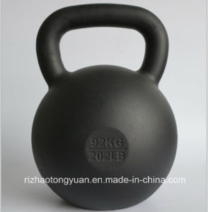 Manufacturer Custom China Kettlebells pictures & photos