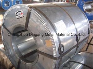 Preme Quality Galvanized Steel Stripe pictures & photos