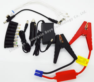 Spare Emergency Car Power Supply for Cars pictures & photos