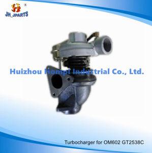 Turbocharger for Mercedez-Benz Om602 Gt2538c 4542075001s Gt1852V Gt2256V Ta5127 pictures & photos