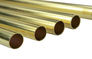 Aluminum Brass Tube pictures & photos