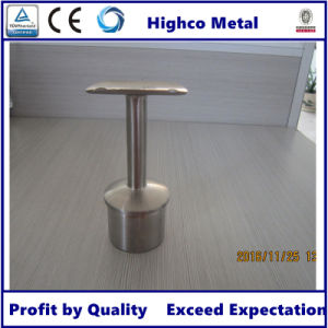 Handrail Support Stainless Steel Railing and Balustrade pictures & photos
