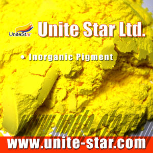 Inorganic Pigment Yellow 34 (Lemon Chrome Yellow) pictures & photos
