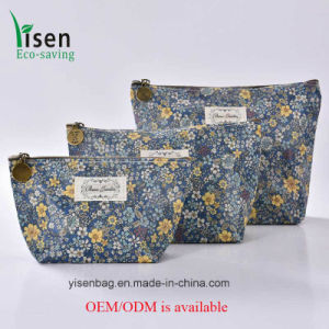Women Hand Bag for Cosmetic Makeup pictures & photos