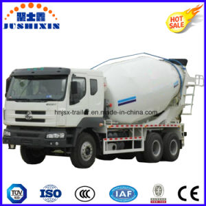 Hino High Quality Concrete Mixer Truck pictures & photos