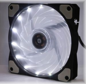 120mm LED Cooling Fans for PC pictures & photos