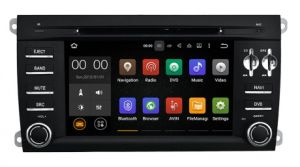 Android 5.1 Auto GPS Navigation for Prosche Cayenne DVD Player with WiFi Connection Hualingan pictures & photos