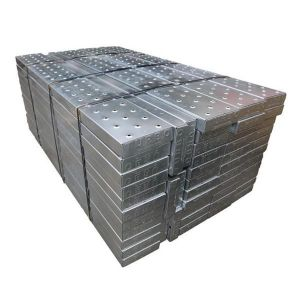 Scaffold/Scaffolding Steel Planks for Constrution pictures & photos