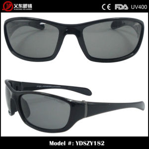 Sports Sunglasses, Polarized Sunglasses (YDSZY182)