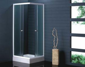 90*90cm 80*80cm Square Shower Enclosure Mjy-Jy-07