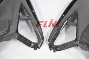Motorycycle Carbon Fiber Parts Side Panel for Suzuki Gsxr 1000 05-06 pictures & photos
