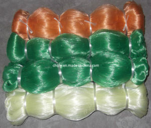 210d/2ply~420ply Nylon Multifilament Fishing Nets pictures & photos