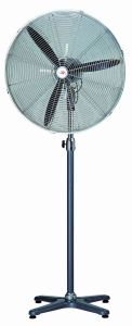 Industrial Pedestal Fans/with Ce/RoHS/SAA Approval pictures & photos