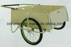 High Quality Metal Tray Tool Cart pictures & photos