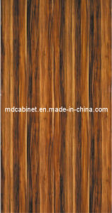 Hardness UV Sheet for Kitchen Cabinet (3946) pictures & photos
