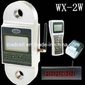 Wireless Crane Scales, Portable Aluminum Crane Scales (WX-2W) pictures & photos