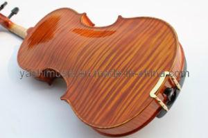 Advanced Varnished Violin (YSV019)