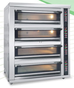 Electric Baking Oven (JM-412D)