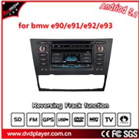Hla 8798 GPS Car Tracker Android 5.1 Car DVD GPS for BMW 3 E90/E91/E92/E93 Car GPS Navigator pictures & photos