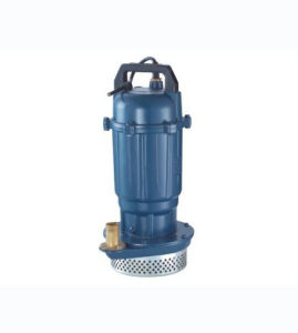 Submersible Water Pump for Wells (QDX10-12-0.55)